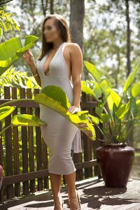 Brisbane Escort and Gold Coast Escort Kimber Slone