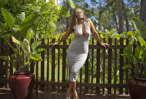Brisbane Escort and Gold Coast Escort Kimber Slone