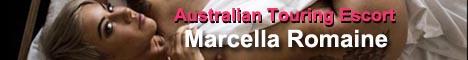 Australian Touring Escort